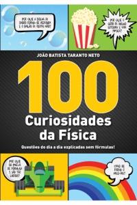 100 Curiosidades da Física Book Cover