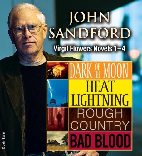 John Sandford - John Sandford: Virgil Flowers Novels 1-4