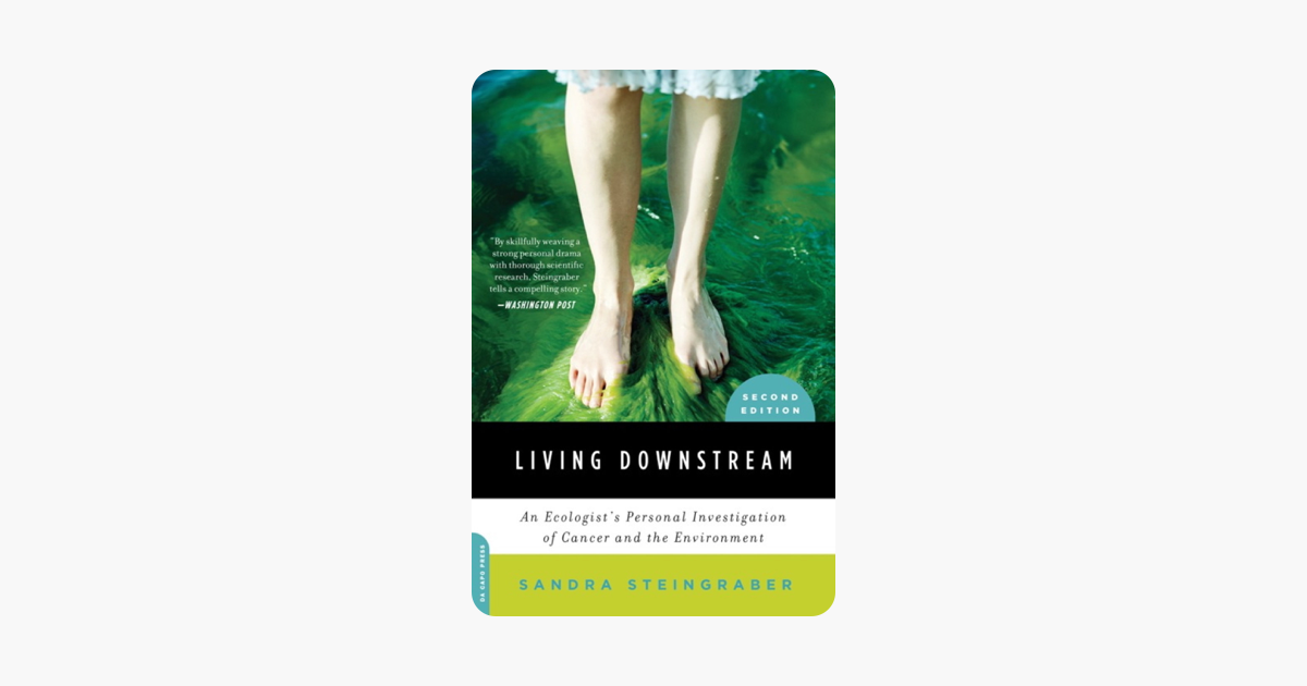 Living Downstream - Sandra Steingraber