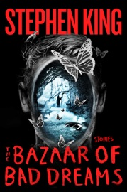 The Bazaar of Bad Dreams PDF Download