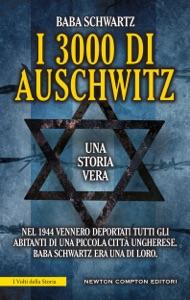 I 3000 di Auschwitz Book Cover