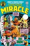 Mister Miracle 1971- 4