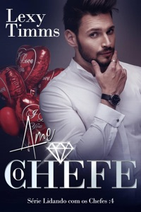 Ame o Chefe Book Cover