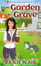 From Garden to Grave book
