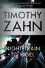 Timothy Zahn - Night Train to Rigel artwork