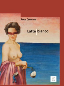 Latte bianco Book Cover