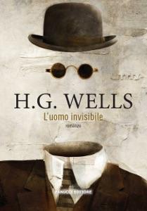 L'uomo invisibile Book Cover