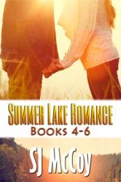 Summer Lake Romance Boxed Set