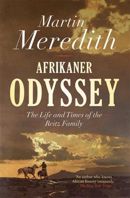 Afrikaner Odyssey