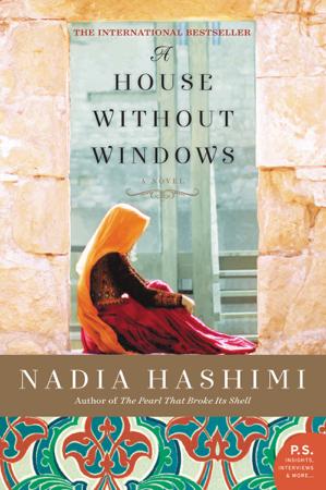 A House Without Windows - Nadia Hashimi