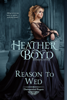 Heather Boyd - Reason to Wed  artwork