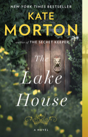 The Lake House book
