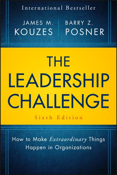 Download The Leadership Challenge PDF Full
