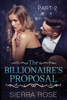 Sierra Rose - The Billionaire's Proposal artwork