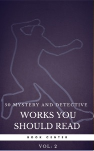 50 Mystery and Detective. Works You Should Read Vol: 2 (Book Center)