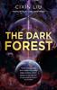 Cixin Liu - The Dark Forest artwork