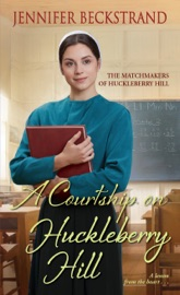 A Courtship on Huckleberry Hill PDF Download