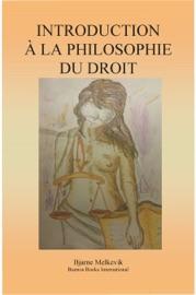 Introduction A La Philosophie Du Droit