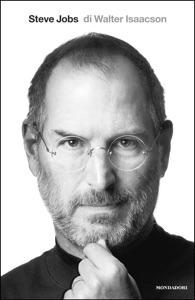 Steve Jobs (Italian Edition) Book Cover