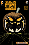 Halloween Comic Fest 2014 - Batman: Legends of the Dark Knight Special Edition (2014- ) #1