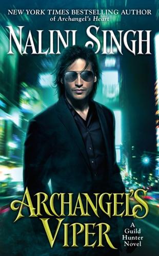 Nalini Singh - Archangel's Viper