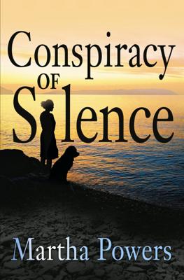 Martha Powers - Conspiracy of Silence book