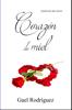 Gael RodrГguez - CorazГіn de miel. Poemas de amor. ilustraciГіn