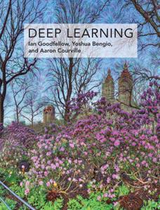 Deep Learning La couverture du livre martien