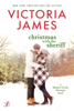 Victoria James - Christmas with the Sheriff  artwork