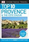 Top 10 Provence  The Cte DAzur