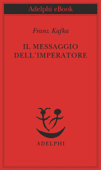 Il messaggio dell'imperatore Book Cover