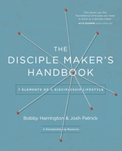 The Disciple Maker's Handbook