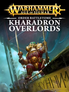 Battletome: Kharadron Overlords da Games Workshop