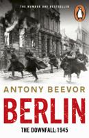 Antony Beevor - Berlin artwork
