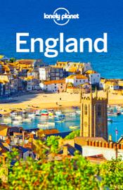 England Travel Guide book