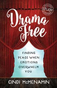 Drama Free Book Cover