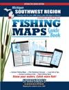 Michigan Southwest Region Fishing Maps Guide Book