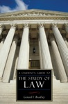 A Students Guide To The Study Of Law