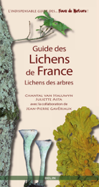 Guide des lichens de France.