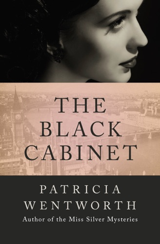 Patricia Wentworth - The Black Cabinet