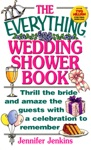 The Everything Wedding Shower Book