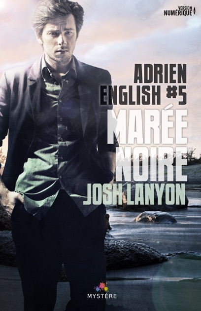 Mare Noire By Josh Lanyon On Apple Books