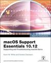 MacOS Support Essentials 1012 - Apple Pro Training Series