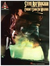 Stevie Ray Vaughan - Couldnt Stand The Weather Songbook