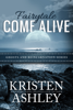 Kristen Ashley - Fairytale Come Alive artwork