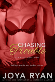 Chasing Trouble PDF Download