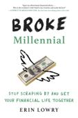 Broke Millennial Book Cover