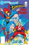 DC Comics Presents 1978- 82