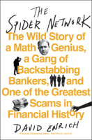 Download and Read Online The Spider Network