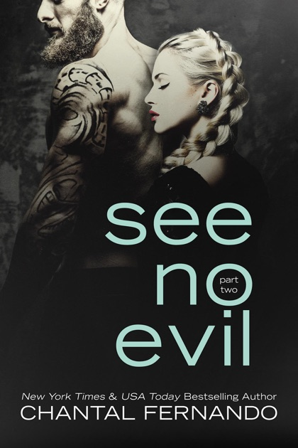 See No Evil Part 2 By Chantal Fernando On Apple Books
